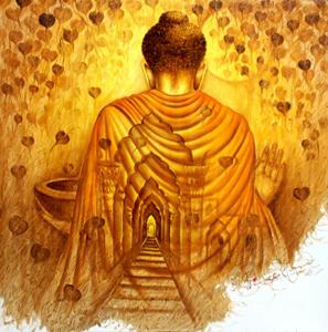 buddha prince chand