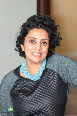 Get to Know Sailaja Joshi