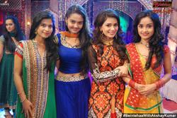 Devyani doubts Anushka