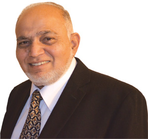 Dr. Iqbal Nazir