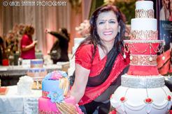 Amita Singh  - Dream Wedding Cake