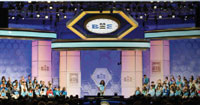 Indian Americans Shine at the 2015 Spelling Bee