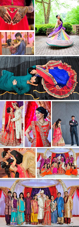 Nisha weds Amit