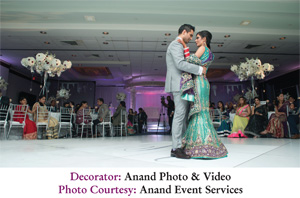 Decorator: Occasions By Shangri-La, Photo Courtesy: Fine Art Productions