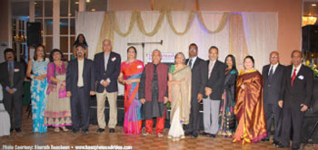 2015 Community Leader Awards Banquet