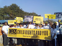 Child Rights and You