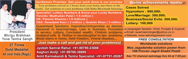 Astrology Swami
