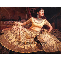 Fall 2014 Bridal Wear and Decor Trends By Suhani Patel