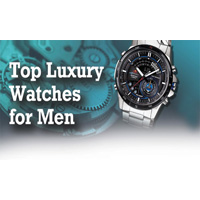 Top Luxury Watches for Men