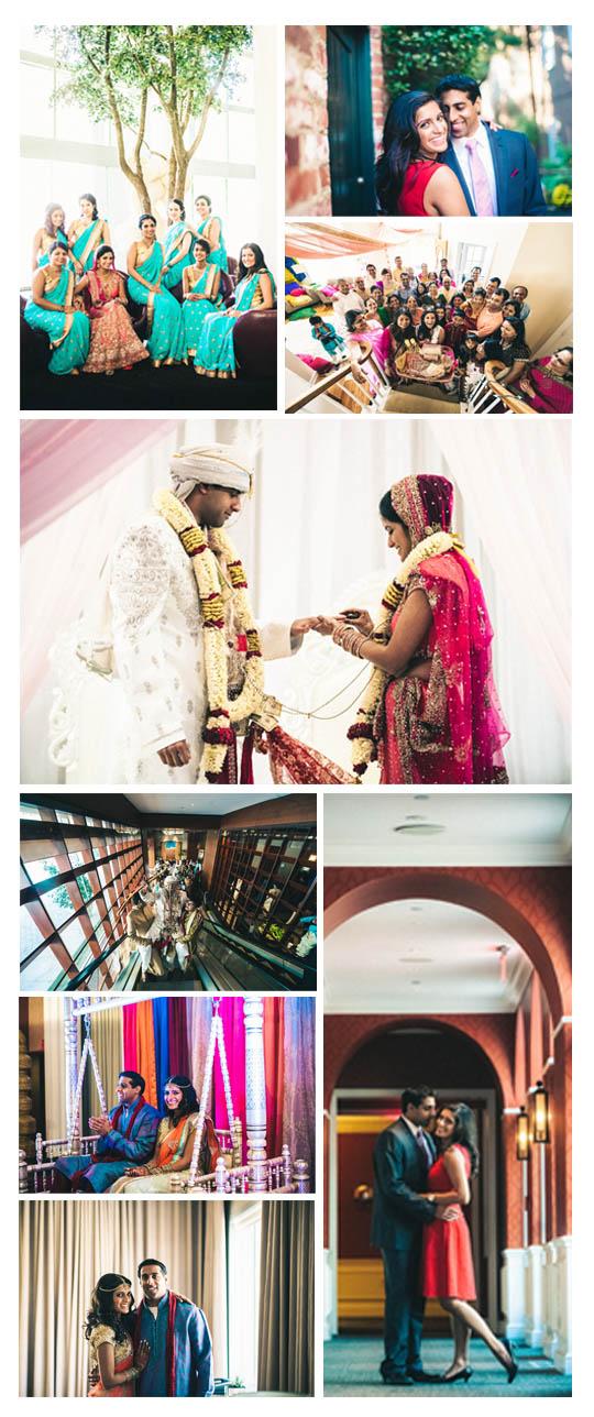 Pooja weds Kunal
