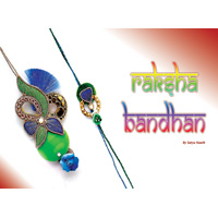 RakshaBandhan By Satya Nauth