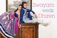 Swayam weds Dhiren