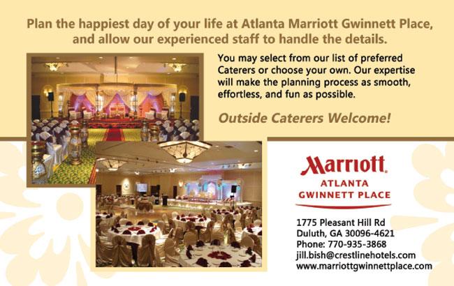 Atlanta Marriott Gwinnett Place
