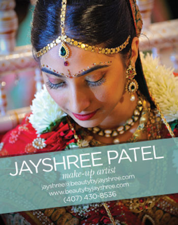Beauty by Jayshree