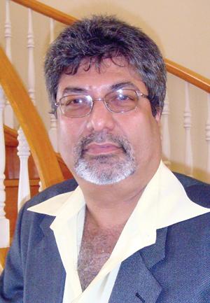 Mr. Salim Dhanani