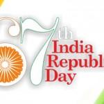 67th India Republic Day