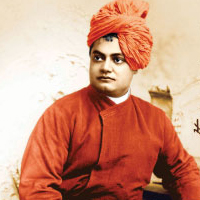 My Tribute to Swami Vivekananda