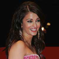 Bollywood - Ash-The Cannes Heroine