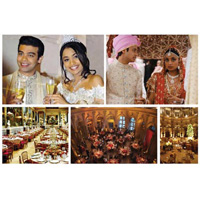 Top 10 Lavish Indian Weddings
