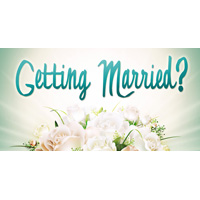 Getting Married? Now What?