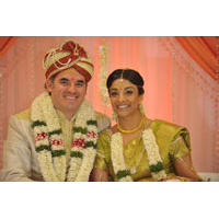 Unexpected Love Preethi Weds Carlos