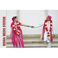 Risha weds Stefen