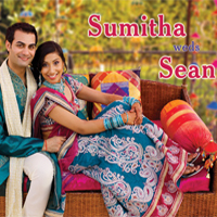 Sumitha weds Sean