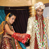 Wedding Garland: The Ritual of Varmala