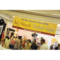 Atlanta MyShadi Bridal Expo 2012