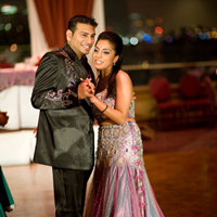 The Perfect Wedding - Ekta and Dino