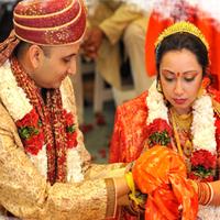 Meena Weds Vick