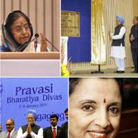 Pravasi Bhartiya Samman Award Samman Award 2011