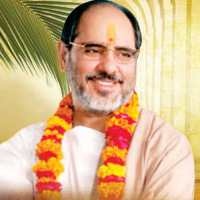 Pujya Shri Rameshbhai Oza: comming to Florida