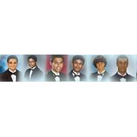 Valedictorians and Salutatorians, Class of 2012