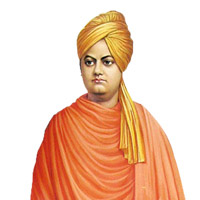 Christ the Messenger by Swami Vivekananda