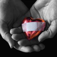 TLC for a weak heart