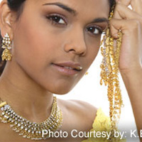 Bridal Jewelry Don't get Married without it