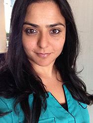 Dr. Henah Gupta