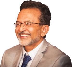 Dr. Durgesh Thaker