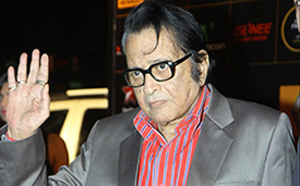 Manoj Kumar to Earn 47th Dadasaheb Phalke Award