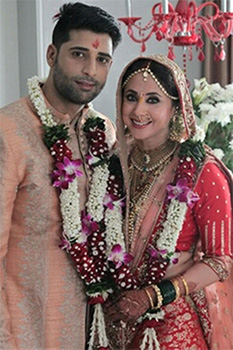 Urmila Matondkar Marries Secretly