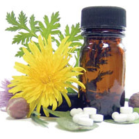 Alternative Medicine from India