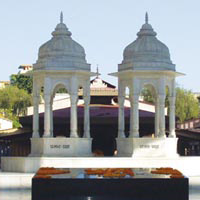 Visit to Haridwar Gateway to the Lord
