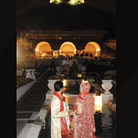 Choosing a venue for you Indian Wedding