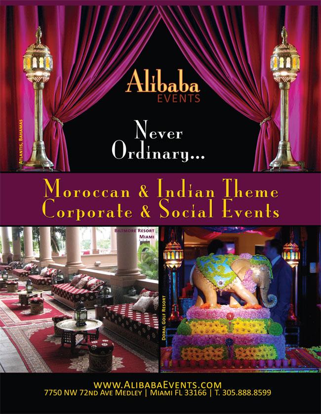 Alibaba Events