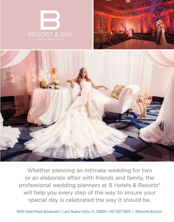 B Resort And Spa, Phone: 407-827-3955