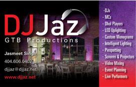 DJ Jazz GTB Production