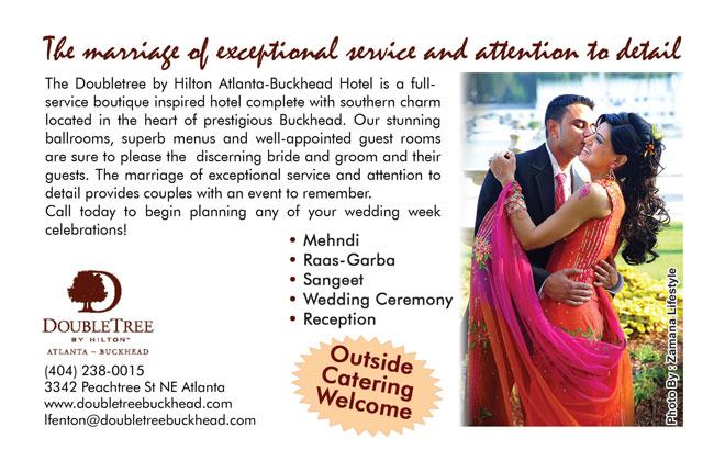 Double Tree Hotel Atlanta Buckhead, Phone: 404-238-0015, Email: lfenton@doubletreebuckhead.com