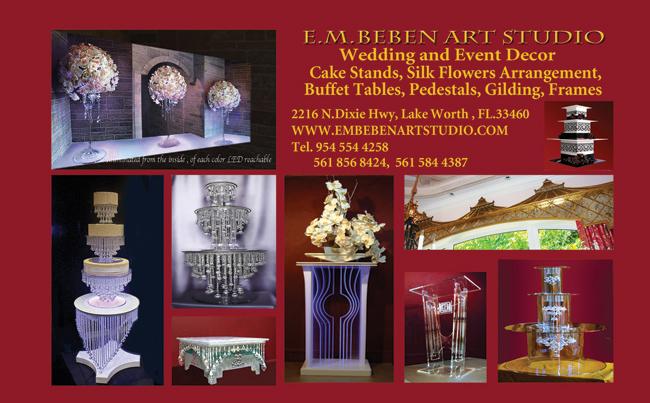 E.M. Beben Art Studio