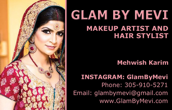 Glam By Mevi